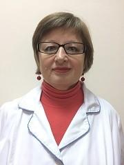 Богданова Тетяна Павлівна