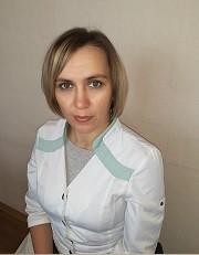 Чумак Ольга Сергіївна