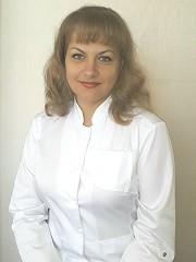 Гордаш Ірина Михайлівна