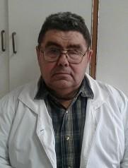 Меншій Микола Петрович