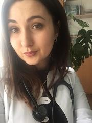 Волченкова Аніта Володимирівна